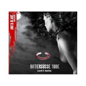 Hörbuch Cover: Bittersüsse Tode