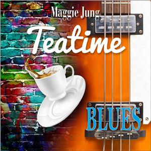 Hörbuch Cover: Teatime Blues (Download)