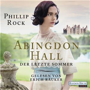 Hörbuch Cover: Abingdon Hall - Der letzte Sommer (Download)