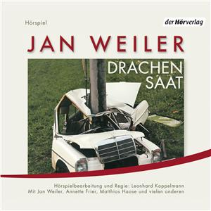 Hörbuch Cover: Drachensaat (Download)