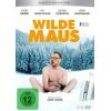 Hörbuch Cover: Wilde Maus