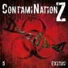 Hörbuch Cover: ContamiNationZ: Exitus