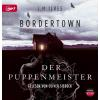 Hörbuch Cover: Bordertown - Der Puppenmeister