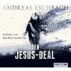 Hörbuch Cover: Der Jesus-Deal