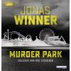 Hörbuch Cover: Murder Park