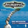 Hörbuch Cover: Animorphs, Folge 1: Die Invasion (Download)