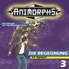 Hörbuch Cover: Animorphs, Folge 3: Die Begegnung (Download)