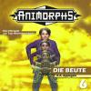 Hörbuch Cover: Animorphs, Folge 6: Die Beute (Download)