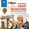 More Great Inventors and their Inventions (Download)