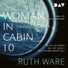 Hörbuch Cover: Woman in Cabin 10 (Download)
