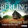 Hörbuch Cover: Sonntags Tod (Download)