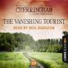 Hörbuch Cover: The Vanishing Tourist - Cherringham - A Cosy Crime Series: Mystery Shorts 18 (Unabridged) (Download)