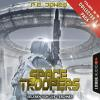 Hörbuch Cover: Space Troopers, Collector's Pack: Folgen 13-18 (Ungekürzt) (Download)