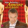 Hörbuch Cover: Amore und so'n Quatsch (Download)