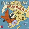 Hörbuch Cover: Heinz Strunk in Afrika (Download)