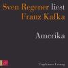 Hörbuch Cover: Amerika (Download)