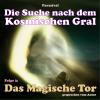 Hörbuch Cover: Das Magische Tor (Download)