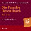 Hörbuch Cover: Die Familie Hesselbach - Der Dieb (Download)