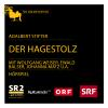 Hörbuch Cover: Der Hagestolz (Download)