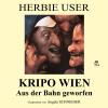 Hörbuch Cover: Kripo Wien (Download)