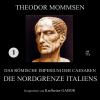 Hörbuch Cover: Die Nordgrenze Italiens (Download)