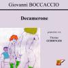 Hörbuch Cover: Decamerone (Download)