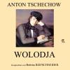 Hörbuch Cover: Wolodja (Download)