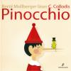 Hörbuch Cover: Pinocchio (oförkortat) (Download)