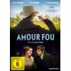 Hörbuch Cover: Amour Fou